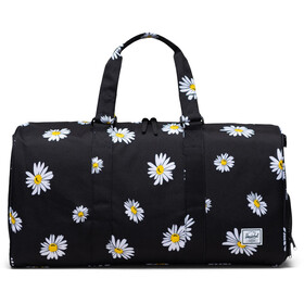 Herschel Novel Mid-Volume Reisetasche daisy black